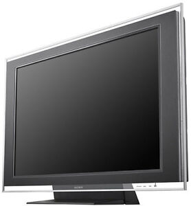 "Sony 46"" 1080P 120Hz LCD TV - KDL-46XBR4"