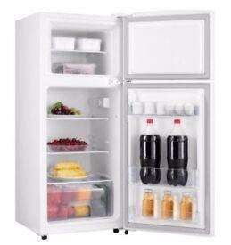 URGENT Fridge Freezer (90L/30L) /excellent condition 6 months old /collection only