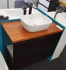 Aged Australian Hardwood Vanity Tops FROM $450 Paradise Campbelltown Area Preview