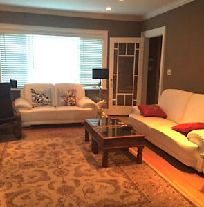 Bedroom sets/Dining room set/Sofa&Loveseat/Entertainment stand+
