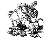 Lawnmowers wanted