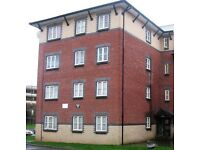 1 Bedroom Flat, 3rd Floor - Flora Court, Rendle Street, Stonehouse, Plymouth, PL1 1TF
