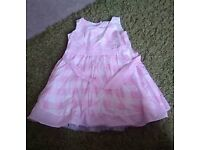 Girls Summer/Party dress aged 2-3yrs