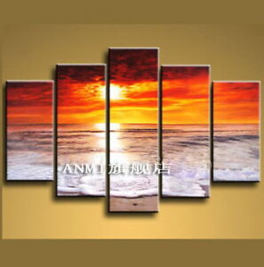 Hand Painted Brand New Oil Paintings On Canvas-$30 or more London Ontario image 9