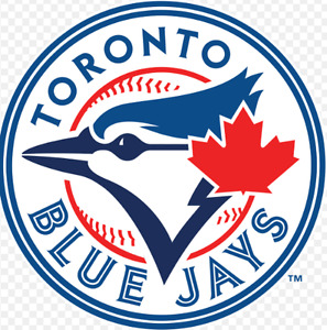 BLUE JAYS SECTION 512 CANADA DAY TICKETS