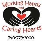 Working Hands and Caring Hearts