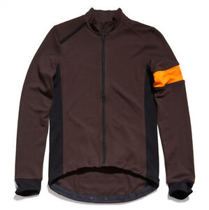 Rapha Cross Cycling Jersey (long sleeve)