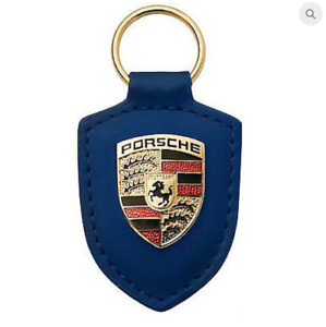 PORSCHE CAP AND KEYCHAIN