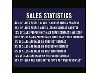 Sales men/women opportunity