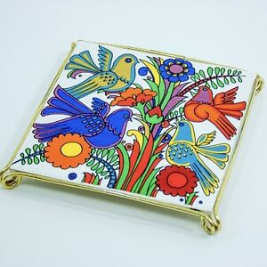 LOOKING FOR! Villeroy and Boch Trivet. Acapulco.