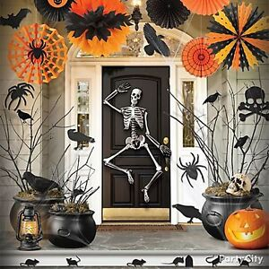 Looking for Halloween Props & Decor