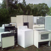 Free Scrap Metal And Appliance Pick Up