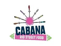 Junior head chef / Sous chef required for Cabana Brixton