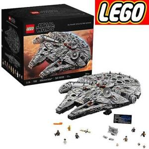 NEW LEGO MILLENNIUM FALCON KIT 6175771 263154388 STAR WARS
