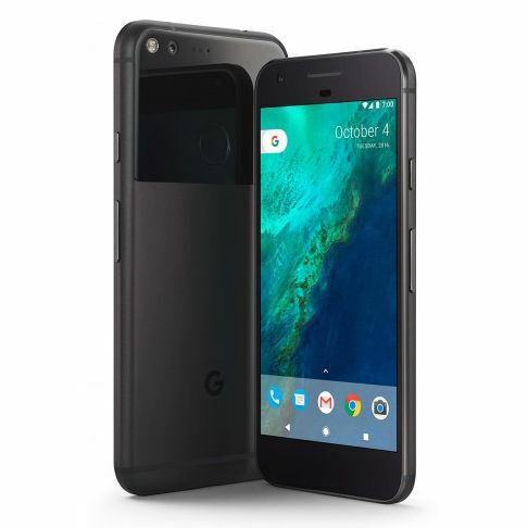 Google Pixel XL 32GB Verizon Wireless 4G LTE Android WiFi Sm