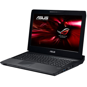 Gaming Laptop G53SX