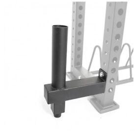 *Brand New* Body Power Single vertical bar holder attachment