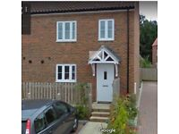 3 bed semi detached house requires lodger