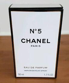 Chanel No 5 Eau De Parfum - 50ml