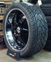 Cherche pneus 305/35/24