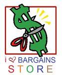 iLove Bargains Store