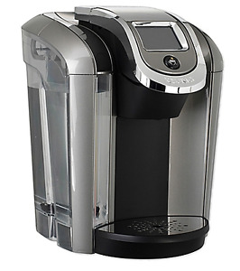 Mint Condition Keurig 2.0 with 4 serving Carafe
