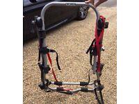 Halfords Bike Rack - Carries 3 bikes
