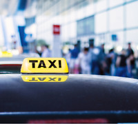 Halifax Airport Taxi service 17
