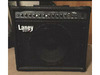 Laney MXD65 65 watt amp