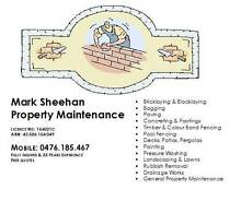 Mark's Property Maintenance Kincumber Gosford Area Preview