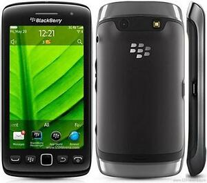 BLACKBERRY TORCH 9860 4G WIFI ACCESSORIES UNLOCKED DEBLOQUE FIDO TELUS GSM HSPA BLUETOOTH WIFI QUADBAND CAMERA GPS MP3++