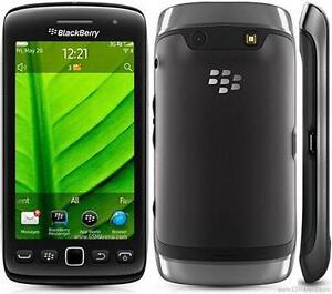 BLACKBERRY TORCH 9860 4G WIFI ACCESSORIES UNLOCKED DEBLOQUE FIDO TELUS GSM HSPA BLUETOOTH WIFI QUADBAND CAMERA GPS MP3++