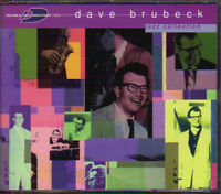 Dave Brubeck - The Jazz Collection (2 CDs)