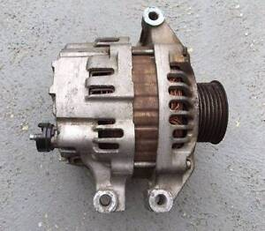 Honda CRV Alternator Shelley Canning Area Preview