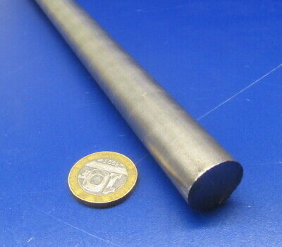 8620 Alloy Steel Rod 34 -.005 Dia. X 3 Foot Length