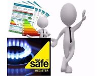 EPC , GAS SAFETY & PAT Testing Certificates