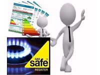 GAS SAFETY , EPC & PAT Testing Certificates