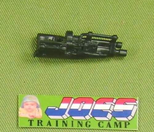 2003 Switch Gears v.1 GUN ATTACHMENT rifle original accessory GI Joe JTC T