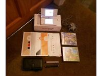 Nintendo dsi bundle