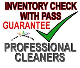 SHORT NOTICE ALL LONDON PROFESSIONAL END OF TENANCY CLEANING SERVICES CARPET HOUSE DOMESTIC CLEANERS