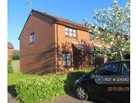 2 bedroom house in Taverner Close, Poole, BH15 (2 bed)