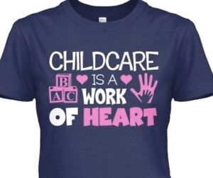 2 Childcare Spots Available To Start ASAP