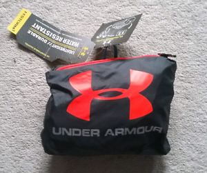 Brand New Under Armour Duffle Bag