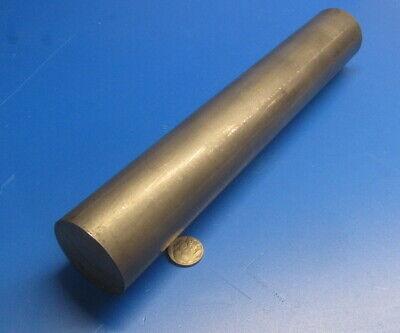 8620 Alloy Steel Rod 2.00 -.005 Dia. X 1 Foot Length