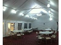 Unique Marquee/Tent Hire. Quality at affordable prices!!
