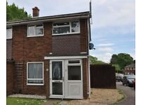 Wokingham, RG41 1JW, 3 beds, 2 baths, garden, garage, quiete cul-de-sac, £310,000