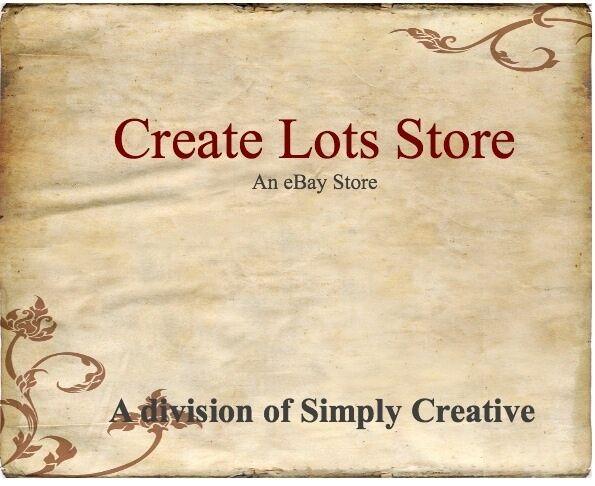 CreateLotsStore