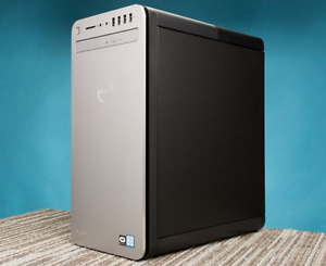 Dell XPS 8910 Tower Special Edition i7 2Tb 32Gb SSD 16GB $1,900