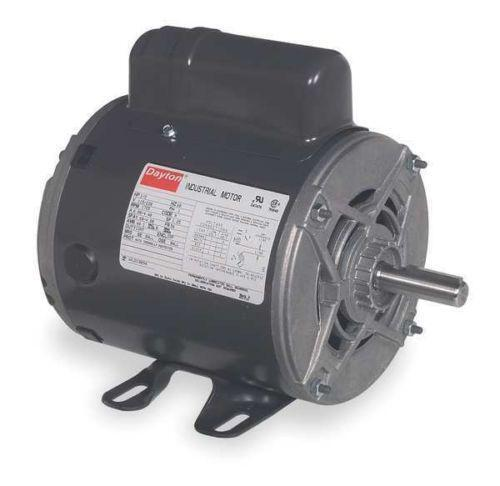 Bought A 4 Hp Marathon Electric Pool Pump With A High And