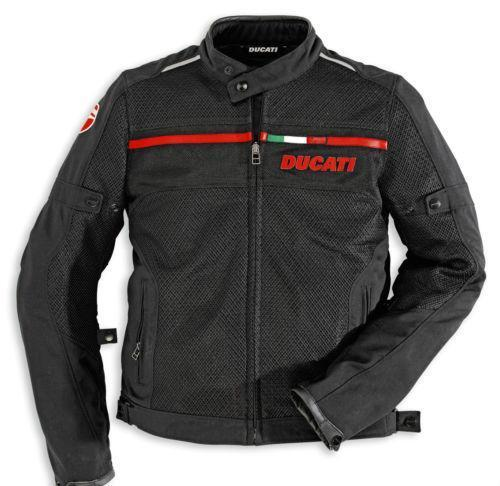 Ducati Historical Jacket For Sale